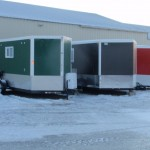 3 Icehouses