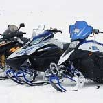 Chartered Rentals Snowmobile1