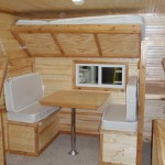 Chartered Rentals Inside Icehouse 4