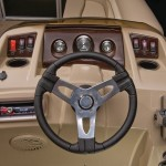 Bennington Pontoon 20 SL Dash