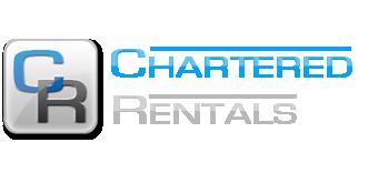 Chartered Rentals
