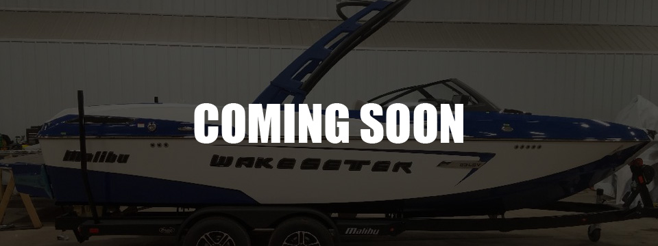Wakesetter coming soon