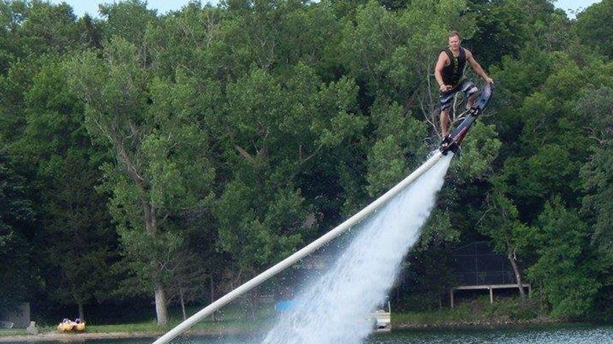 Florida Flyboard / Hoverboard Rental