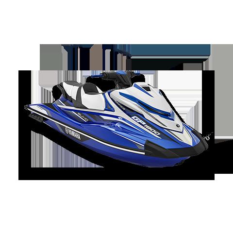 Jet Skis – Yamaha Waverunners