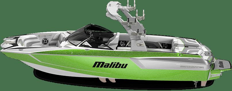 Malibu Wakesetter MXZ
